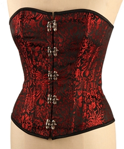 corset IV