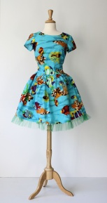 ms. frizzle cosplay II