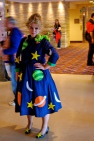 ms. frizzle cosplay