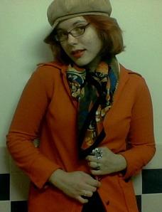 orange I