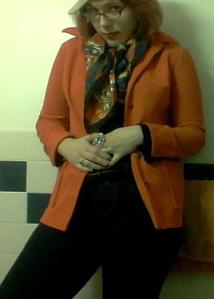 orange VII