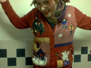 ugly sweater II