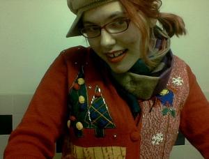 ugly sweater III