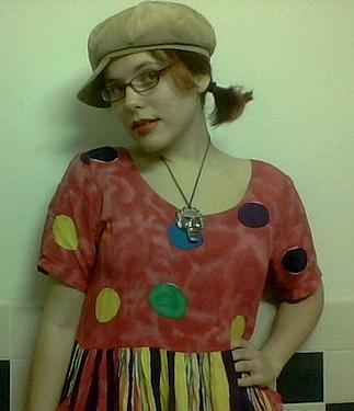 clown VI