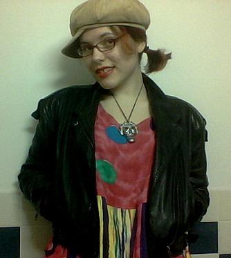 clown VII