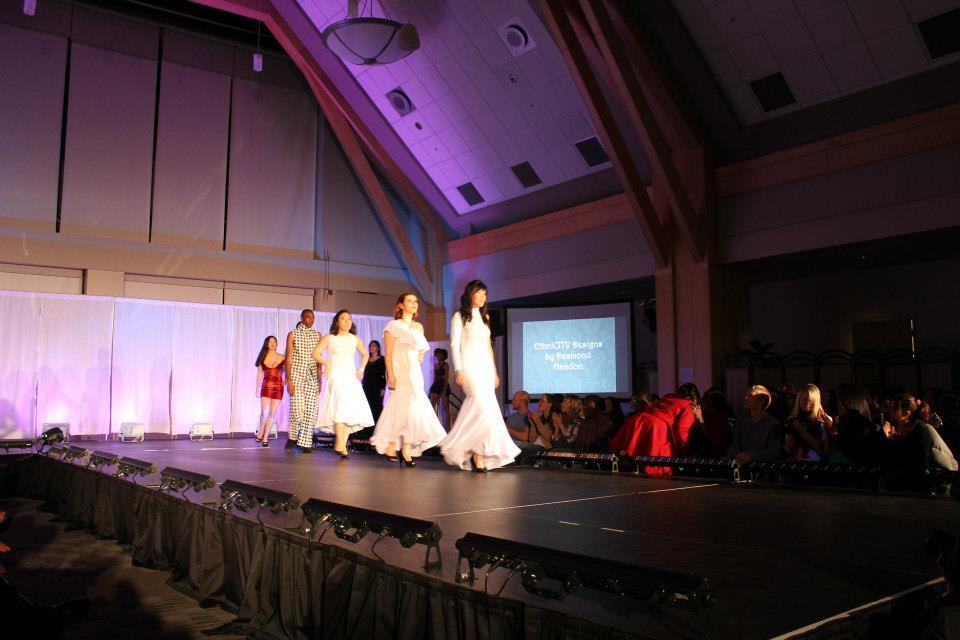 fashion show IV