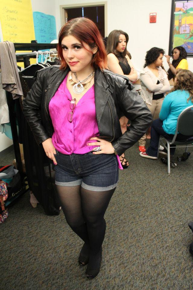 fashion show V