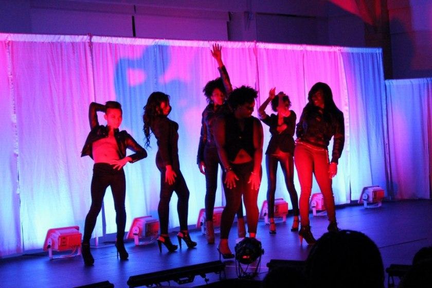 fashion show XIII
