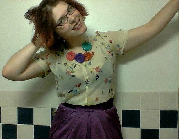color me buttoned