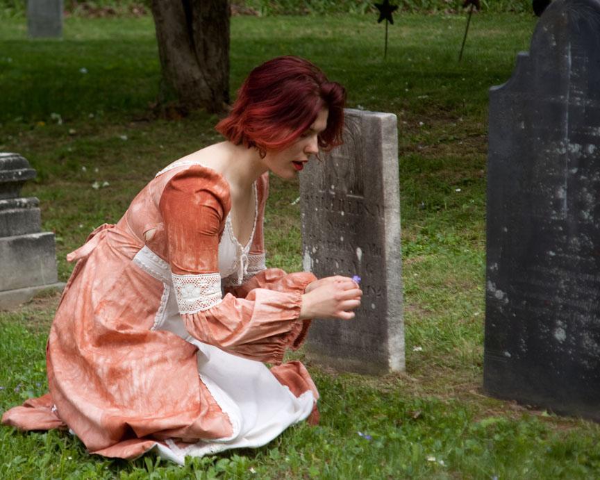 cemetery IX