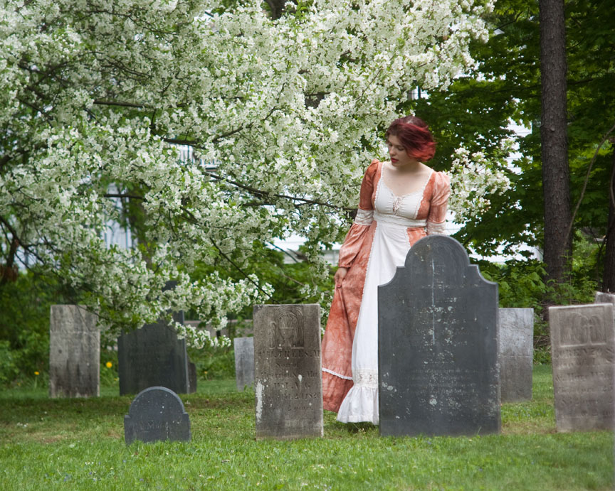 cemetery VIII