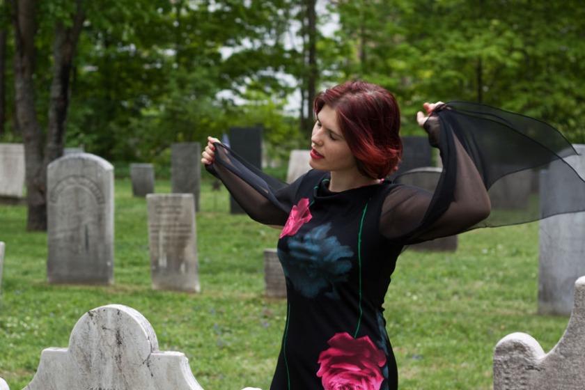 cemetery XVII