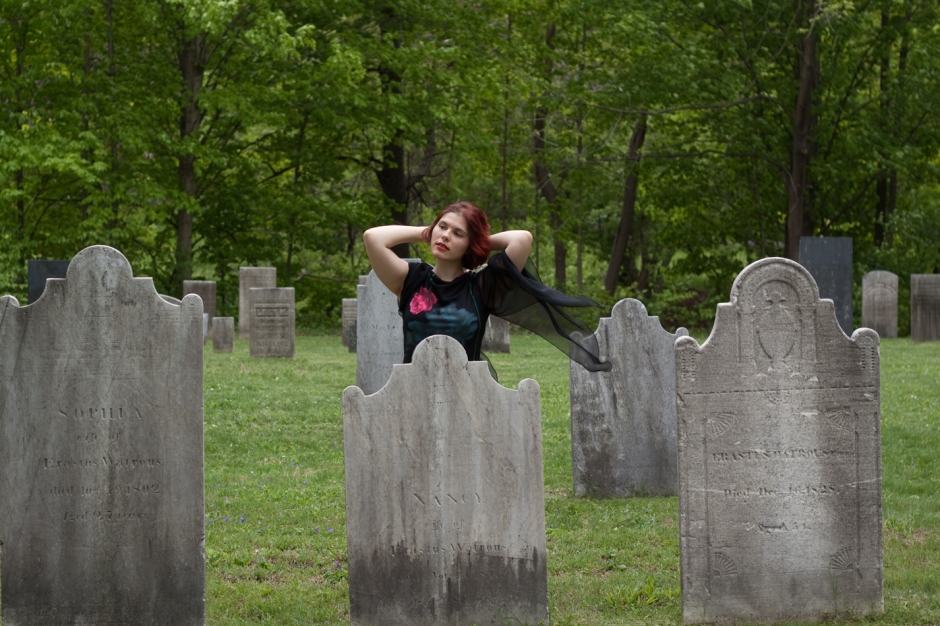 cemetery XXXI
