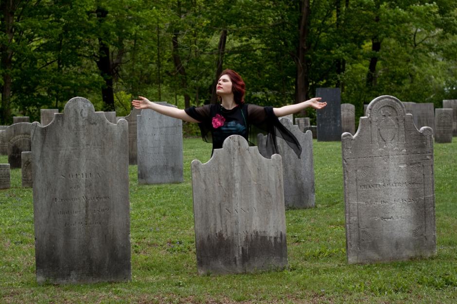 cemetery XXXII