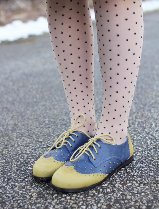 great shoes dainty squid