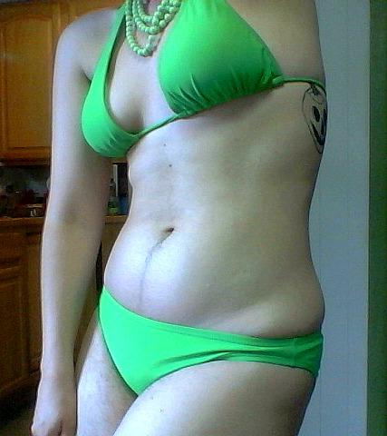 bikini XVII