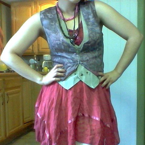 fairy punk I