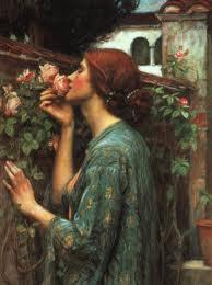 waterhouse roses