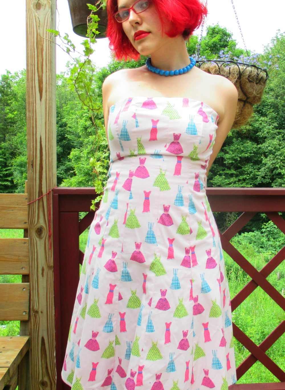 dress dress I