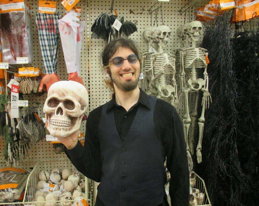 halloweening IX