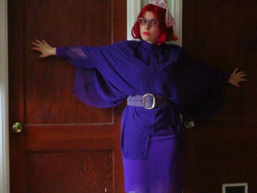 purple XIII