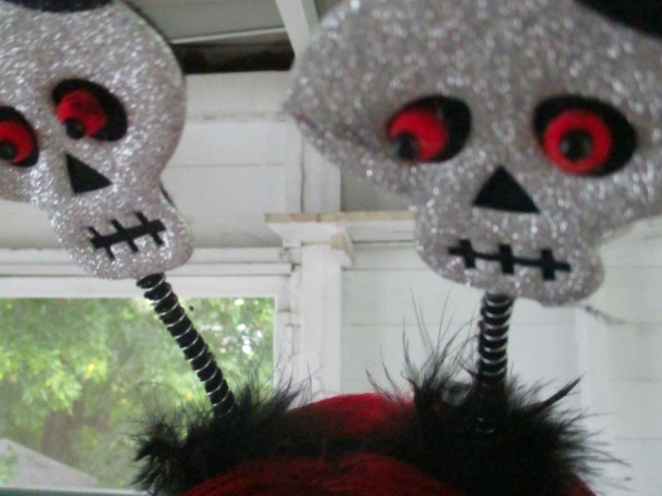skulls V