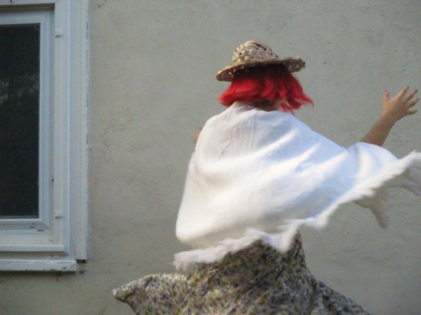 french maid XIV