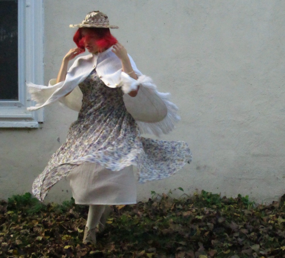 french maid XVI