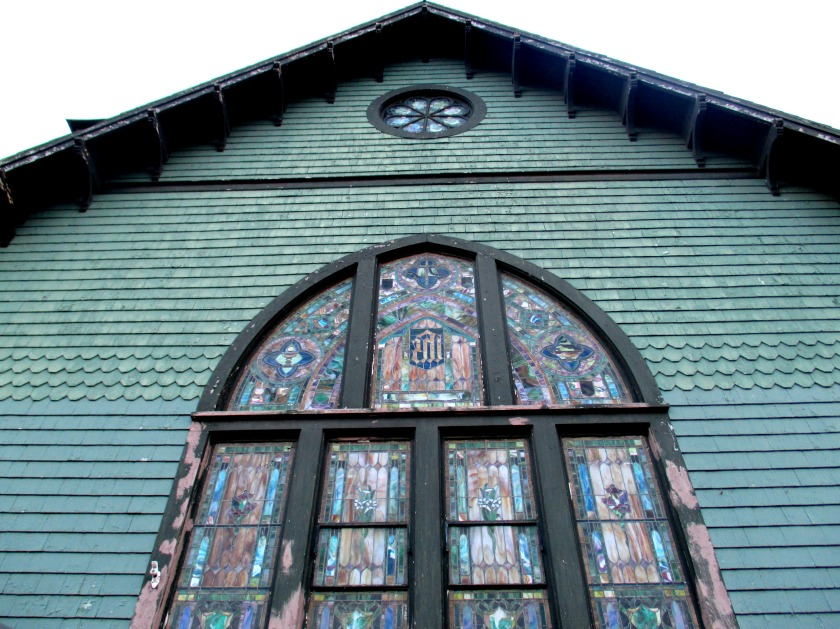 church IX
