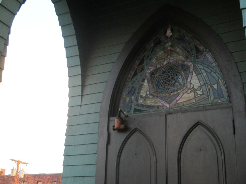 church VII