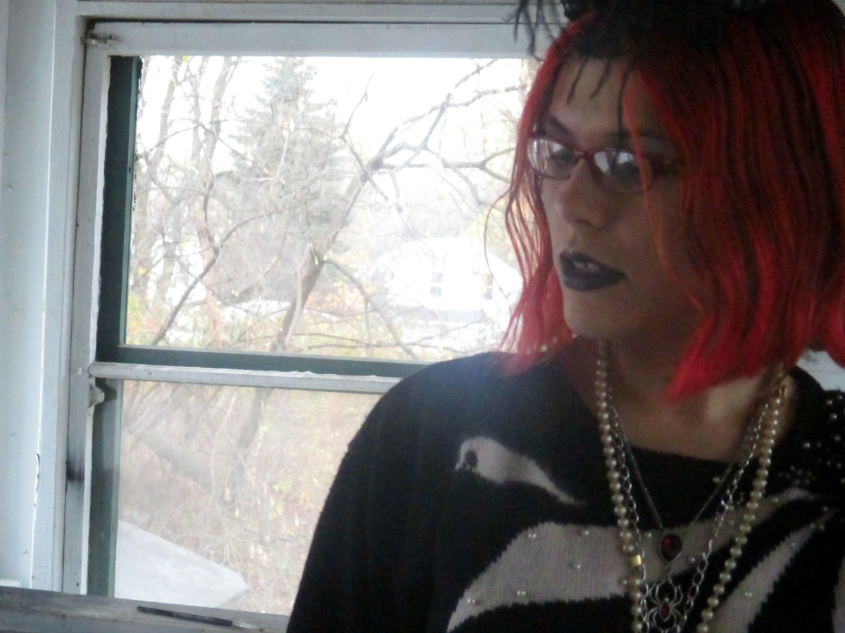 mall goths and otherstories