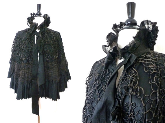 mourning cape