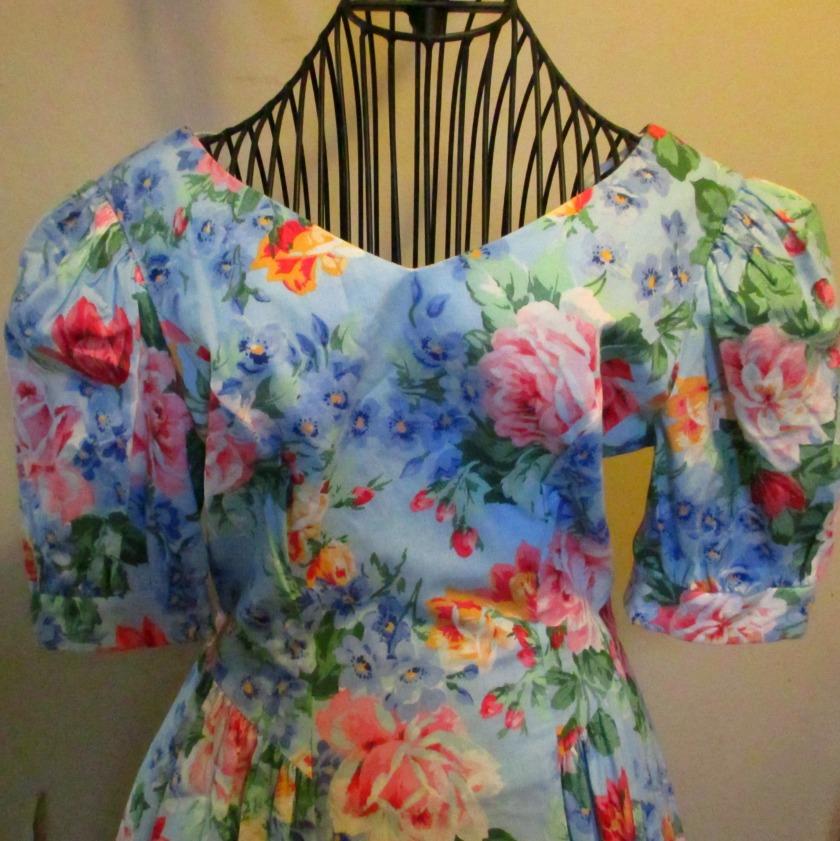 etsy dress II