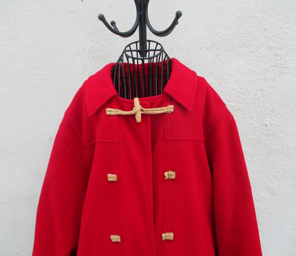 red coat II