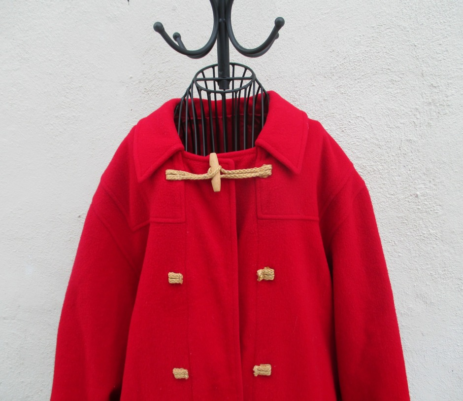 red coat II
