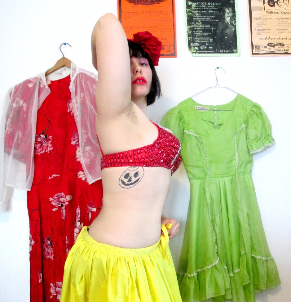 skirt II