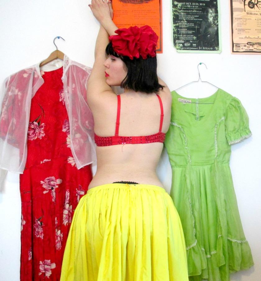 skirt iii