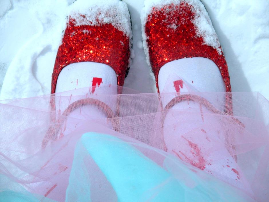 snow VII