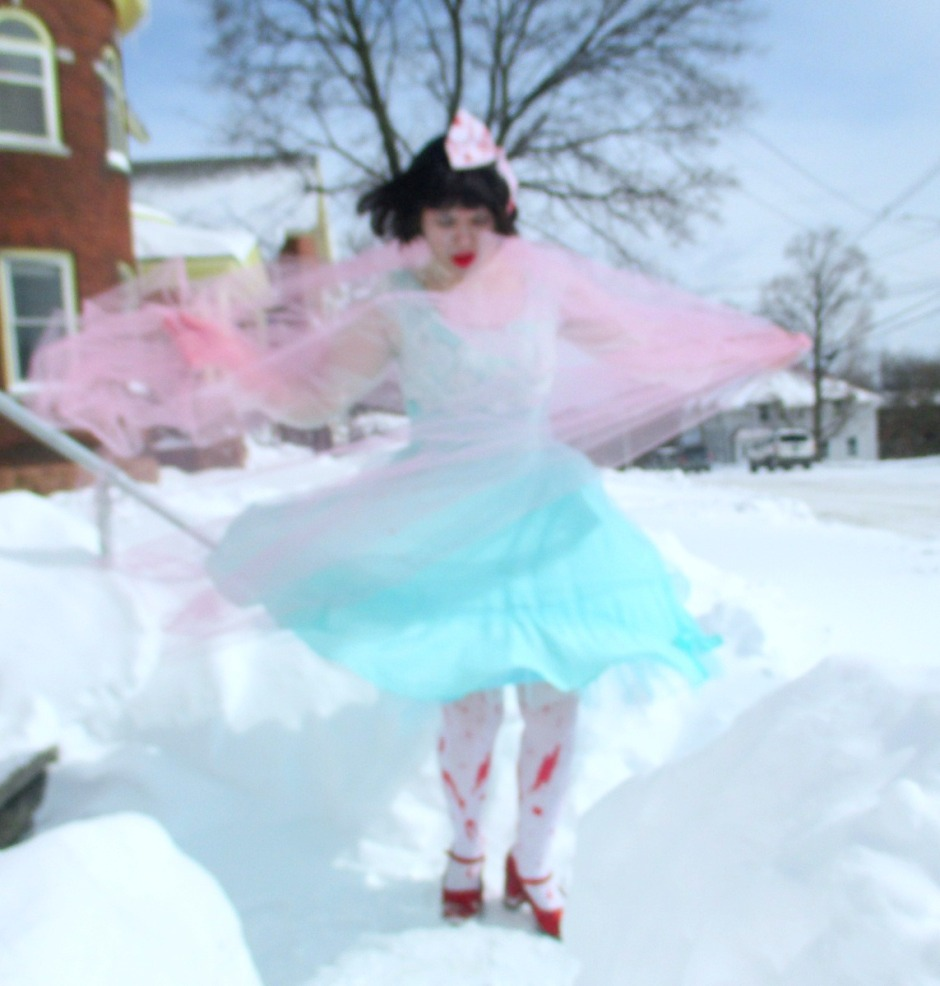 snow XV