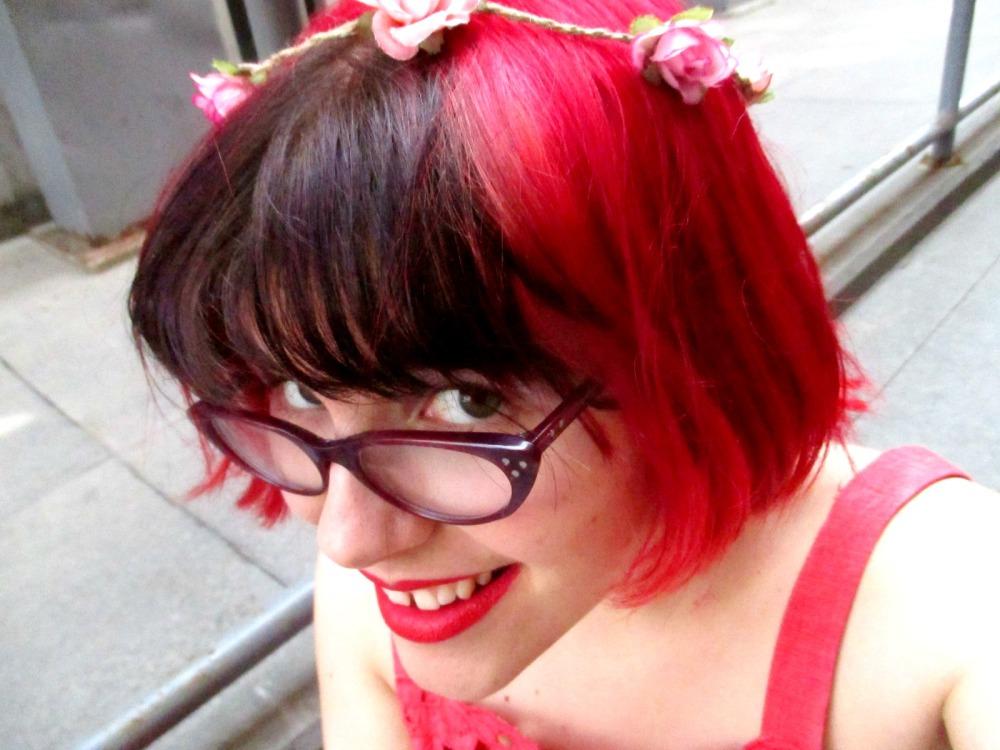hair II