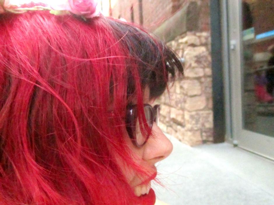 hair IV