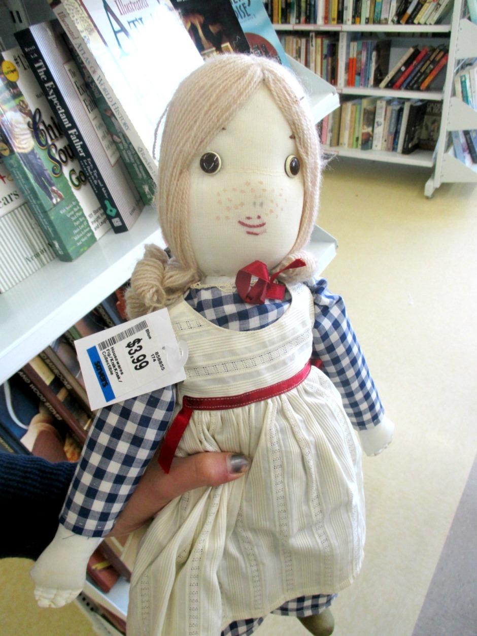 doll IV