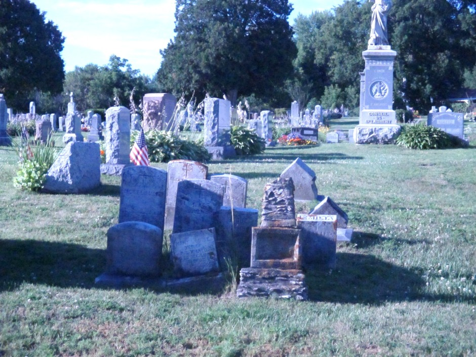 grave I