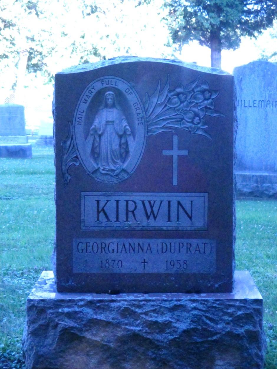 grave II