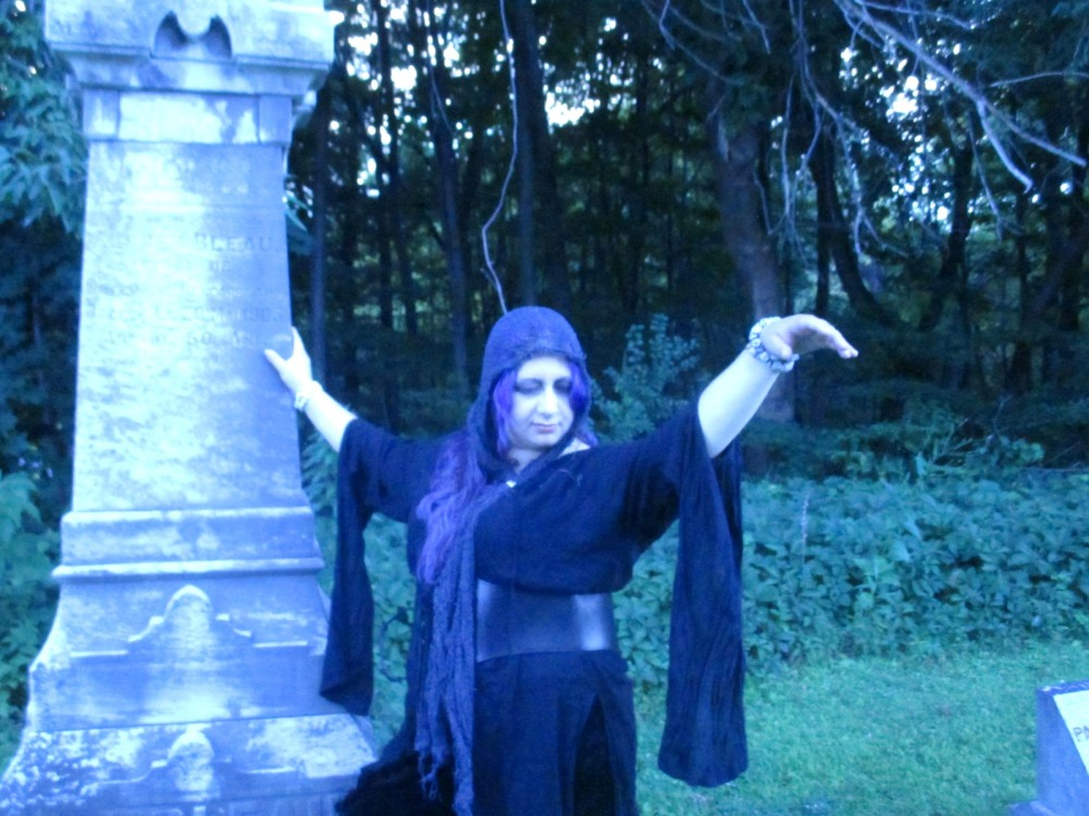 grave IV