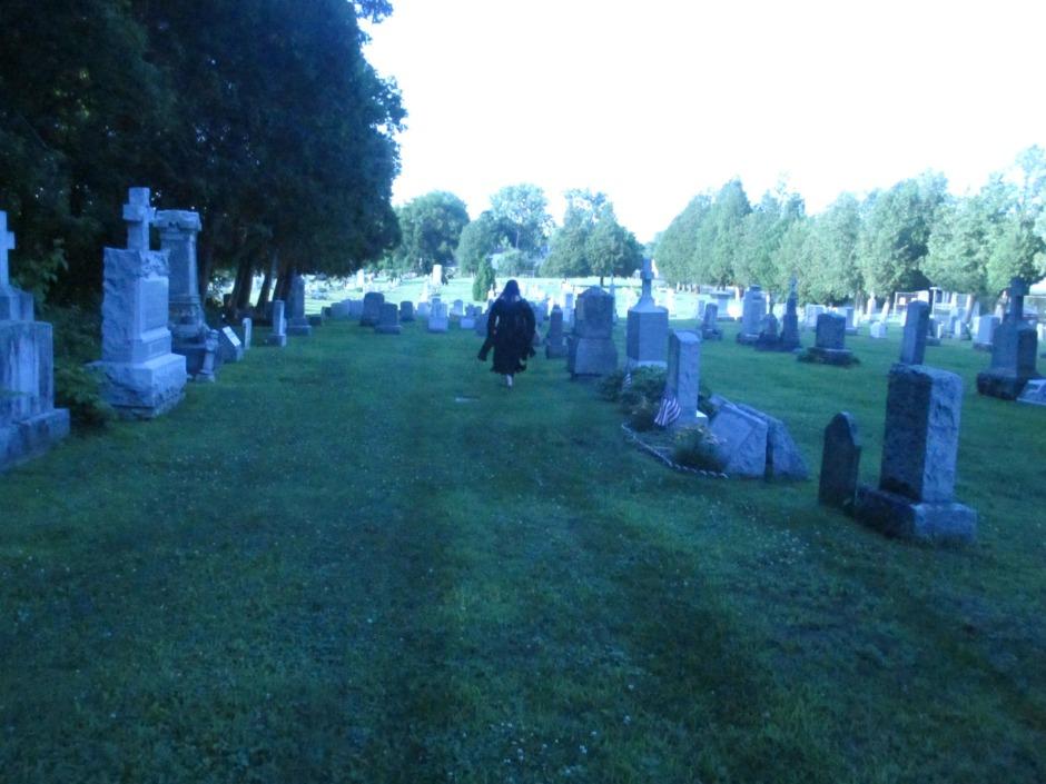 grave VIII