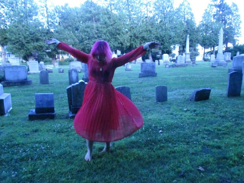 grave XI