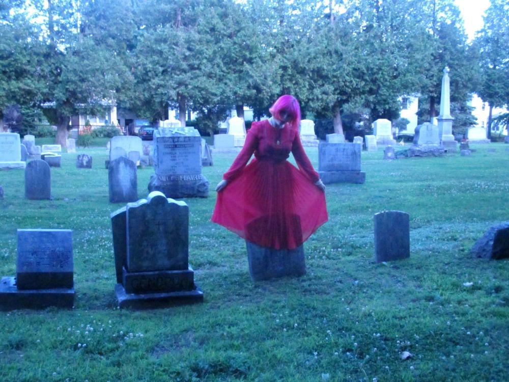 grave XIII