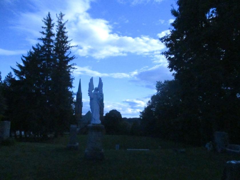 grave XVII