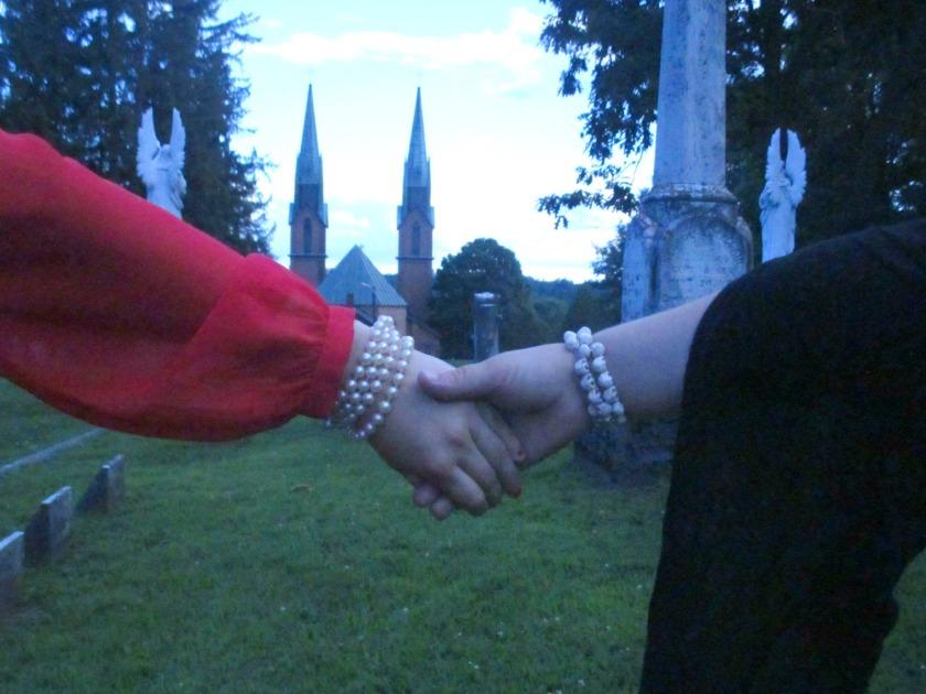 grave XVIII